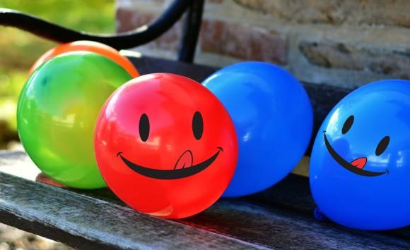 Stress ist wie ein Luftballon – es kommt drauf an, was Du draus machst