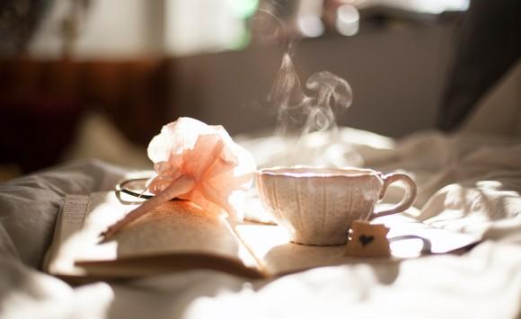 Atempause – Zeit für s´ich